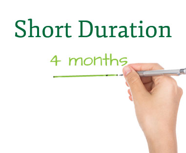 Short Duration Plan
